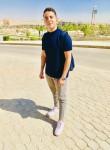 Ahmed, 21, Cairo