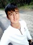 zhakhongir, 22  , Kurgan