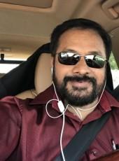 Ben p, 58, India, Trichur