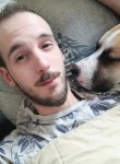 Max, 28  , Brussels