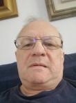 Franco , 60  , Milano