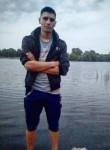 Denis, 20, North York