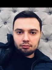 Adam, 31, Russia, Astrakhan