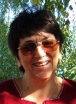 Elena, 61  , Konakovo