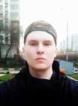 Oleg, 24, Moscow