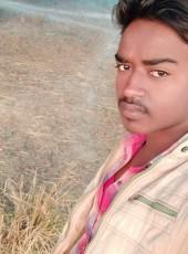 Shamshad, 18, India, Vijayawada