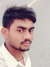 Sachin Mallah, 19, India, Kanpur