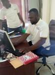 Sylvester, 35, Accra