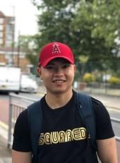 Tuấn Tommy, 27, Vietnam, Hanoi