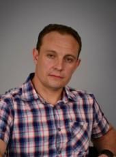 Aleksandr, 41, Russia, Noginsk