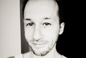 Rad, 37 - Just Me