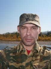 Ivan, 43, Russia, Chernogorsk