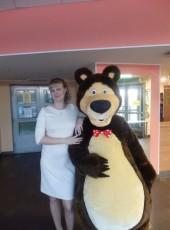 Mariya, 40, Russia, Kogalym