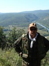Aleksandr, 61, Russia, Salavat
