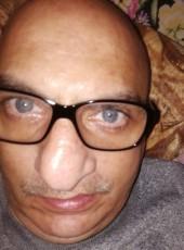 Ludvík , 54, Czech Republic, Prague