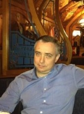 Pavel Shikin, 49, Russia, Moscow