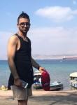 Yousef, 26  , Amman