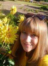 Elena, 42, Czech Republic, Prague