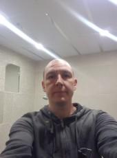 Mikhail, 38, Russia, Mytishchi