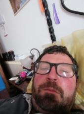 Toni, 48, Italy, Rome