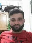 Tolga Gorkem, 25, Istanbul