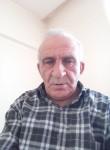 Mustafa Öztürk, 57  , Ankara