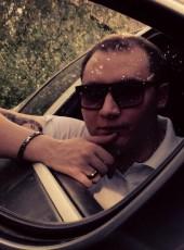 Frostik, 26, Russia, Mirny