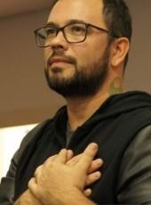 Professor, 34, Brazil, Taboao da Serra