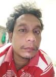Sham, 40  , Kuala Lumpur
