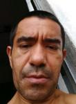 Geninho, 40  , Manaus