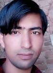 Golu Kevat, 20, Jaipur