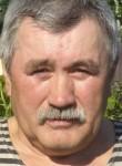 Вячеслав, 65  , Mikhnëvo