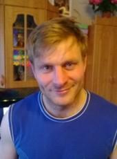 sergey, 36, Russia, Perm