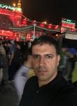 Laith, 37  , Baghdad