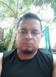 Fabián , 40  , Tegucigalpa