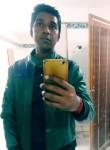 Dineshkumar, 23, Salem