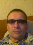 Anatoliy Chubarov, 45  , Verkhnyaya Salda