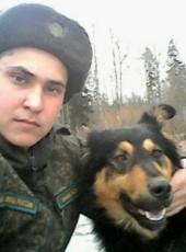 Ranis, 22, Russia, Samara