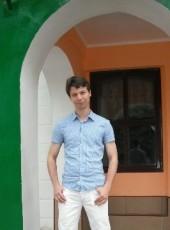 Maxim, 34, Ukraine, Horlivka