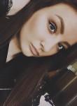 Tatyana, 19, Moscow
