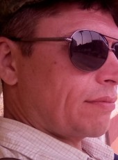 Oleg, 50, Russia, Novosibirsk