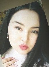 Vika, 21, Russia, Chita
