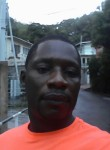 joseph, 35  , Laventille