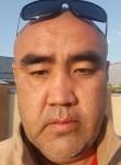 Batyr, 43  , Bishkek