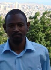 جبرها, 47, Sudan, Khartoum