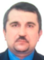 Andrey, 50, Belarus, Polatsk
