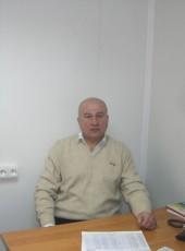 Roman, 58, Russia, Volgograd