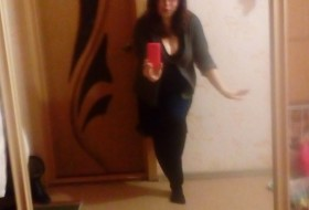 Natalya, 48 - Just Me