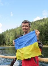 Alexander, 49, Ukraine, Chernivtsi