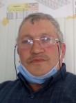 Battal yığrık , 56  , Sisli